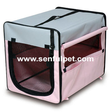 Portable Pet Home pvc dog kennel