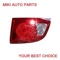 Made In China auto parts of santafe 2007 2012 tail lamp