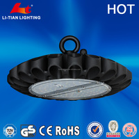 buy direct from china factory 5 years warranty ufo led high bay light 150w led high bay light