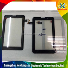 Good quality Touch Screen Digitizer Glass Panel for Lenovo A3000
