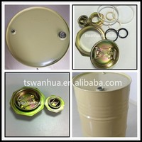 buy high evaluation of inserted flange---type closure with free sample