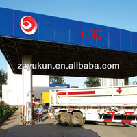 25Mpa pressure cng kit station of made in china