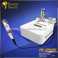 BE-BS06 Microdermabration facial firming machine