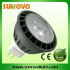 5-10 delivery days well known gu 5.3 led spotlight dimmable