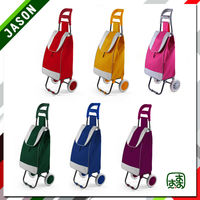 foldable trolley shopping bag A2D