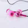 Cell Phone Accessories 2017 Mp3 Audio Player Smartphone Earphone With 3.5MM Jack