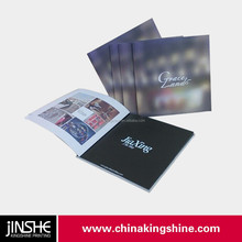 custom flyer printing Book catalogue brochure Leaflet printing