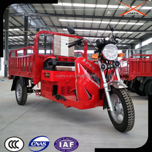 Chongqing Motor 3 Wheel Chopper Motor Tricycle Cargo 150cc