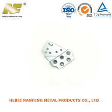 fabrication ISO control customized metal battery cars stamping component
