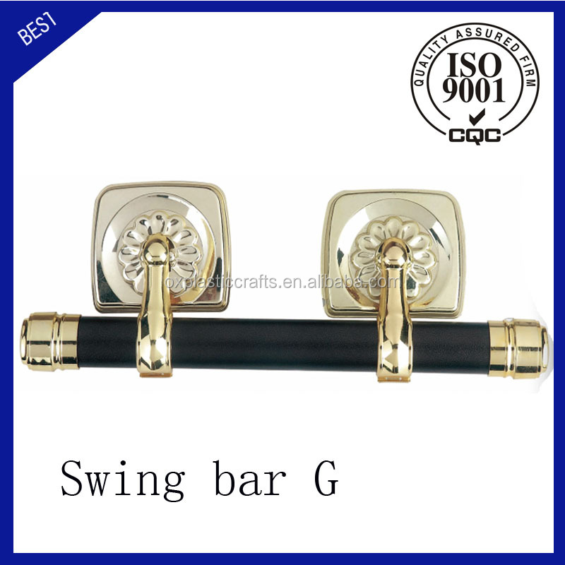 Funeral product for coffin swing bar handle for adult