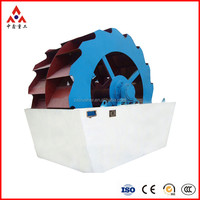 Sand Washer /XS Series Sand Washing Machine/Bucket Typed