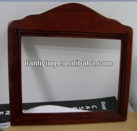 Painting Best MDF Frame,any shape needed,computer engraved