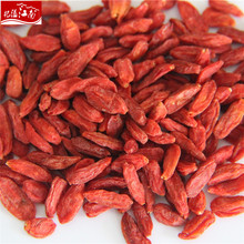 New harvest wholesale certified organic goji berry