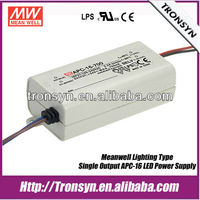 Meanwell Power Supply APC-35-700 35W 700mA Constant Current LED Driver 700mA