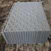Manufacturer cooling film fill Cooling tower pvc infill