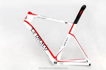 DRACO carbon fiber factory oem road bike frame 2015 for sale