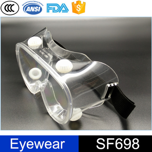 Dust Protective Safety Goggles