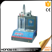 Fuel injector cleaner&tester machine for Car or Motorcycle HO-2X