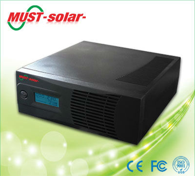 <MUST Solar>1200VA DIGITAL MODIFIED SINE WAVE 1000VA Inverter Home UPS,DSP,MOSFET