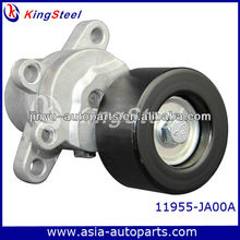 auto belt tensioner pulley for NISSAN 11955-JA00A