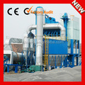 LB1200 Stationary Asphalt Drum Machine Asphalt Plant Price