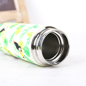 China factory manufacturing OEM ODM water bottle stainless steel flask vacuum insulated tea thermos