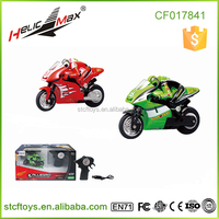 Cheap Radio Control Motorcycles 2.4Ghz 3.7V RTR Allegro Small Mini RC Nitro Motorcycle