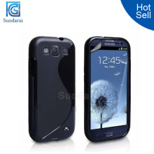 Gloosy TPU Gel Case For Samsung Galaxy Grand Duos i9080 i9082