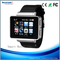 2015 Latest Model I5 Smart Watch Phone With Camera 1.8 Inch Screen