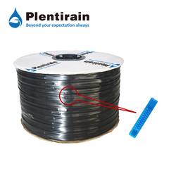 Drip irrigation tape,drip irrigation tubing from Plentirain