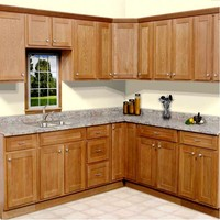 Easy Installation High Gloss Home Cupboards Design(sapiential )
