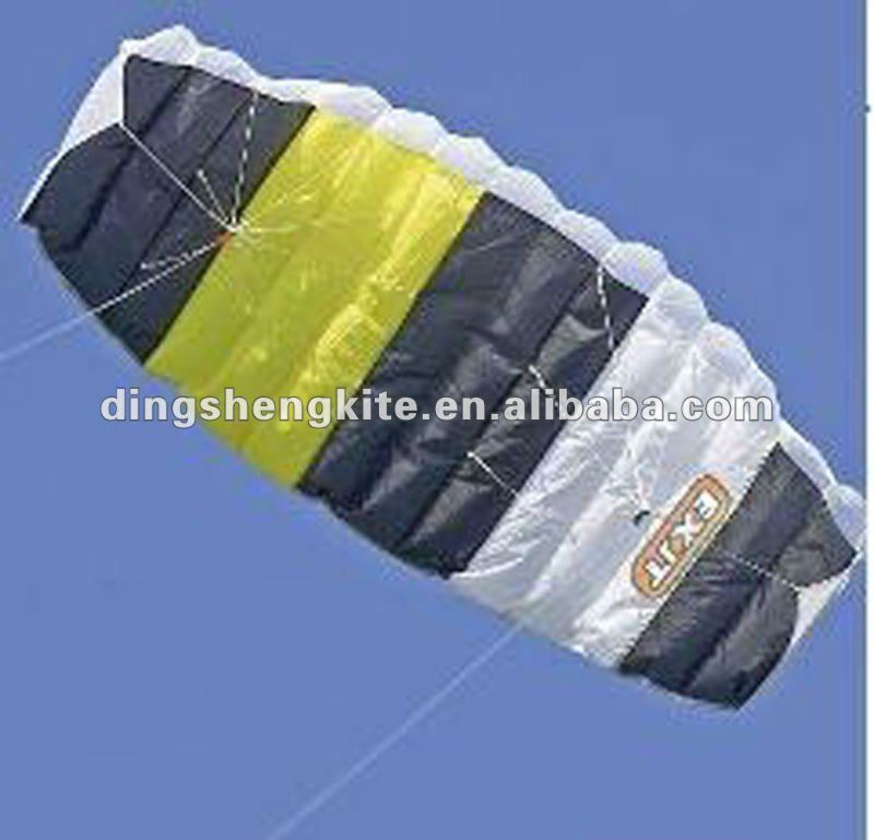 customized inflatable soft power kites