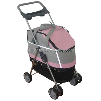 SDS1219 Convertible Pet Stroller