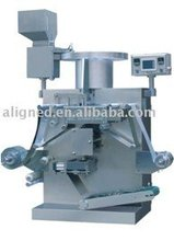 DLL-160C Auto Double Aluminum Strip Packing Machine (Soft Double AL)