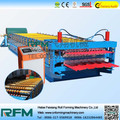 equipment from china for the small business roll forming machine
