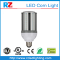 Top quality 6 years warranty 130lm/w DLC/UL/cUL e26/e27/e39/e40 export corn light