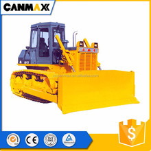 High Efficiency Low Consumption Shantui Bulldozer Price