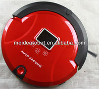 Automatically Robot Vacuum Cleaner