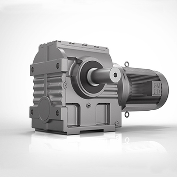 S series Helical worm reduction gearbox