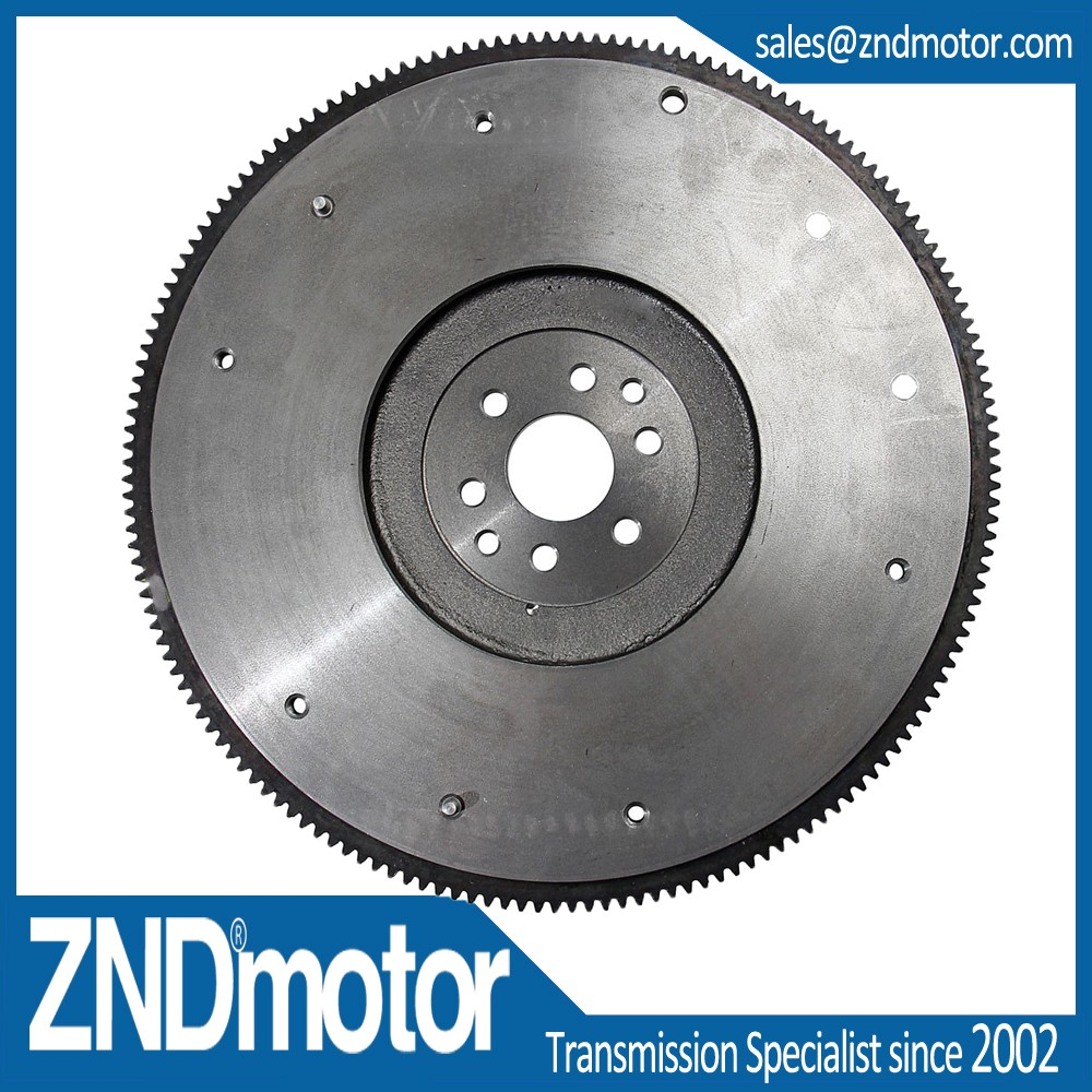 cast iron flywheel for MITSUBISHI