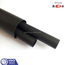 Adhesive-lined medium wall heat shrinking tube from China supplier
