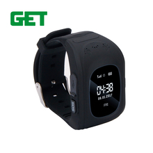 News Recording Electronic Fence GPS Kids Smart Watch