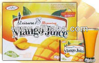 Leisure18 Slimming Mango Juice
