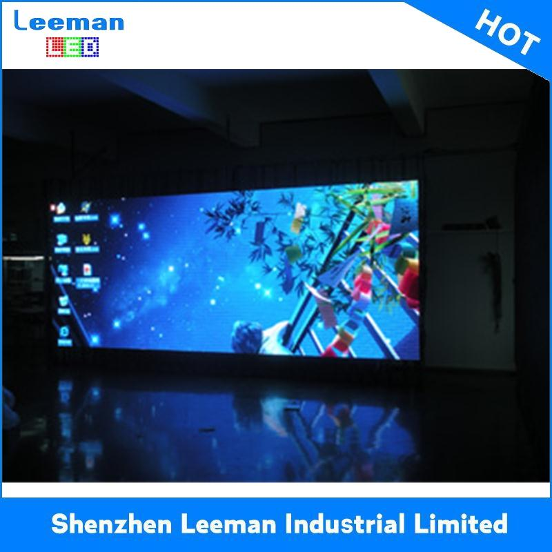tv 48 full color outdoor display video led panel screen