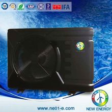 water tap mould evi heat pump for lower temperature ozone water machine