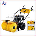 Road 3 in 1 gas sweeper/leaf collector