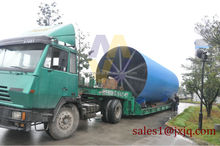 Professional CE&ISO9001:2008 zinc oxide rotary kiln for zinc recycling