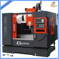 High speed/precision assurable quality cnc vertical milling machine for iron