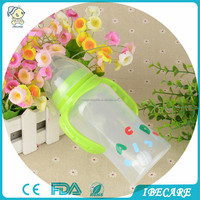 IBECARE Cheap Baby bottle For Promotion with Certification Guarantee