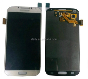 For samsung galaxy s6 mobile phone LCD screen digitizer